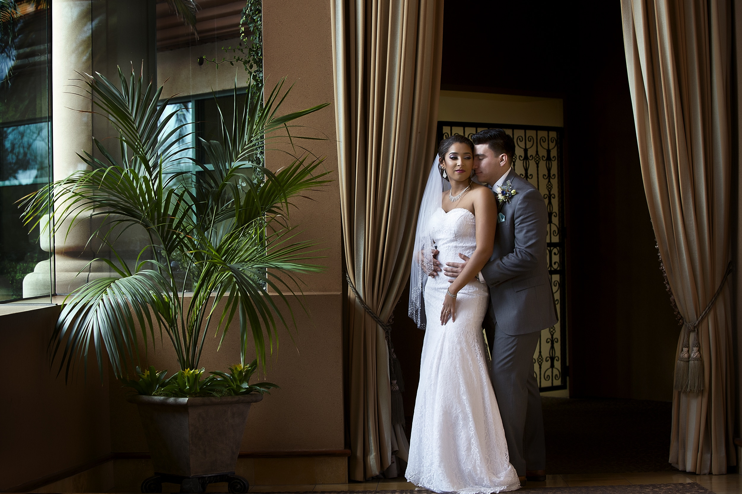 Gama + Francis | Wedding Album